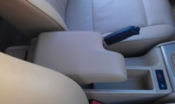 BMW 330 bőrfestése